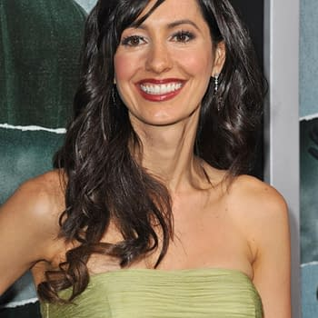 Birds of Prey Adds Charlene Amoia to the Cast