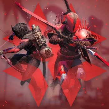RUMOR: Sony is the Reason Destiny 2 Doesn't Have Character Transfer