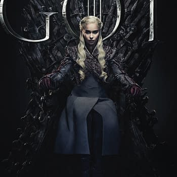 Game of Thrones Unfurls 20 New Season 8 Character Posters