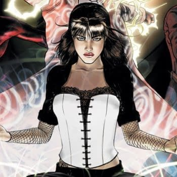 Justice League Dark Coming to DC Universe Online in March 2019