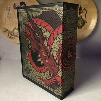 Review: Dungeons &#038 Dragons Core Rules Gift Set