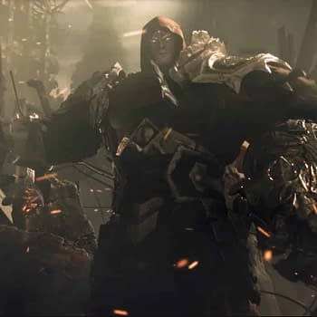 Darksiders Warmastered Edition is Coming to Nintendo Switch in April