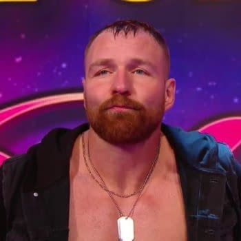 Report: Schrodinger's Dean Ambrose to Both Leave and Stay in WWE at the Same Time