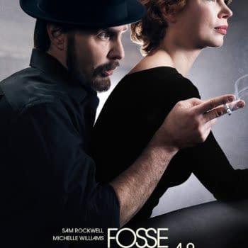 Brand New Teaser for FX Series 'Fosse/Verdon' Hits During Oscars