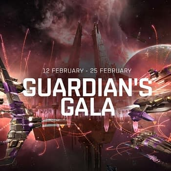 The Guardians Gala Event Returns to EVE Online Today