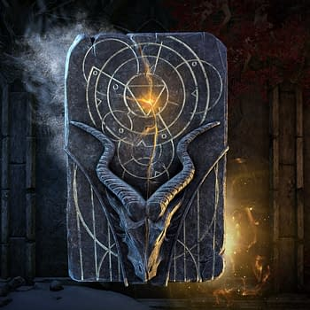 Elder Scrolls Online Reveals Release Date for Wrathstone DLC