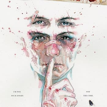 Chuck Palahniuk Says Fight Club 3 TPB Will Be Missing Crucial Part of Story