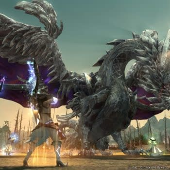 Final Fantasy XIV's Patch 4.55 is Live with the Final Stage of Eureka