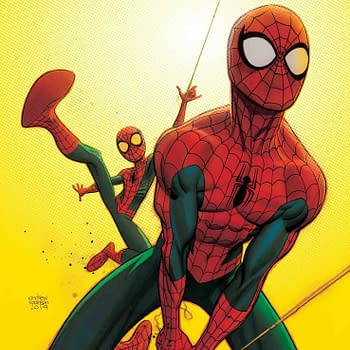 Spider-Mania: Out of Control Marvel to Introduce Another Spider-Man in May