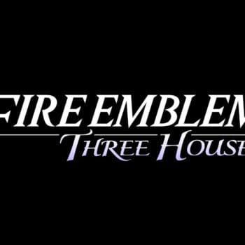 """""""Fire Emblem: Three Houses"""" Receives The Golden Deer House Trailer"""