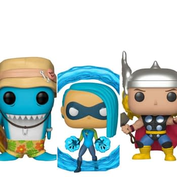 All of Funkos ECCC 2019 Exclusives in One Place