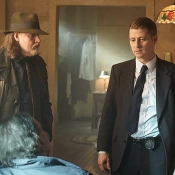 Gotham Season 5 Episode 8 Proves Nothings Shocking  (SPOILER REVIEW)