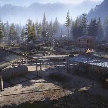 Ubisoft Releases Details of the Next Op Coming to Ghost Recon Wildlands