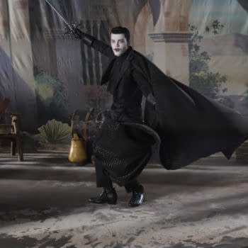 """'Gotham' Season 5, Episode 7 """"Ace Chemicals"""" Sets up Satisfying Pool Party [SPOILER REVIEW]"""