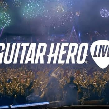 Activision Offering Guitar Hero Live Refunds to U.S. Customers