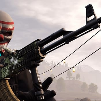 H1Z1 is Receiving a Free Expansion on the PS4 for Season 3