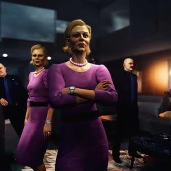 """Hitman 2's Fourth Elusive Target """"The Politician"""" is Now Available"""
