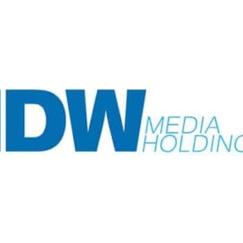 IDW Media Holdings Investors Call for Sale of Company in Open Letter