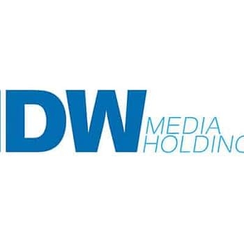 Howard Jonas Replaces Kerry McCluggage as CEO of IDW Media Holdings