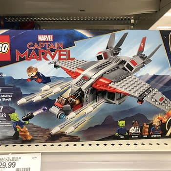 BC Toy Spotting: Super Bowl Sunday Edition Transformers Marvel Legends Funko LEGO and More