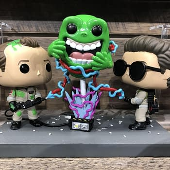 New York Toy Fair: 80+ Pics From the Funko Booth