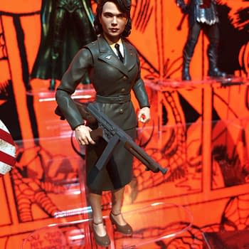 New York Toy Fair: Marvel Legends Galore Get Your Wallets Ready