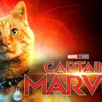 'Captain Marvel' Composer Pinar Toprak says Goose Had Her Own Theme
