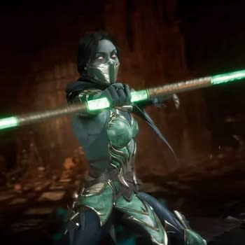 Mortal Kombat 11 Gave Jade A New Brutality In The Latest Update