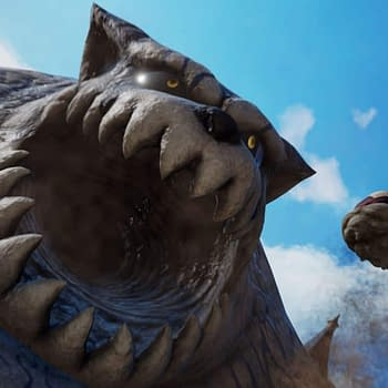 The First Jump Force Patch Will Allow You to Skip Cutscenes