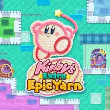 Kirby's Extra Epic Yarn Receives a 3DS Launch Trailer