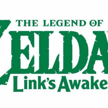 The Legend of Zelda: Link's Awakening is Coming to Nintendo Switch