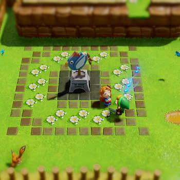 Review: The Legend of Zelda: Link's Awakening
