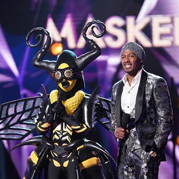 Did FOXs The Masked Singer Bring the T-Pain This Week [SPOILER REVIEW]