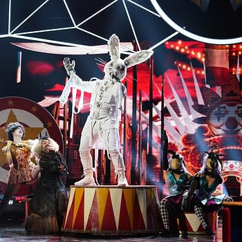 The Masked Singer Season 1 Episode 7 All Together Now Is One Smoove Criminal [REVIEW]