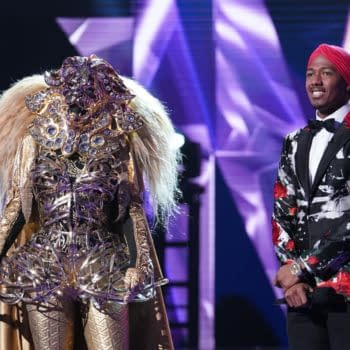 """'The Masked Singer' Week 8 """"Double Unmasking"""": You Either 'Die Hard' or Go 'Bye, Bye, Bye!' [SPOILER REVIEW]"""