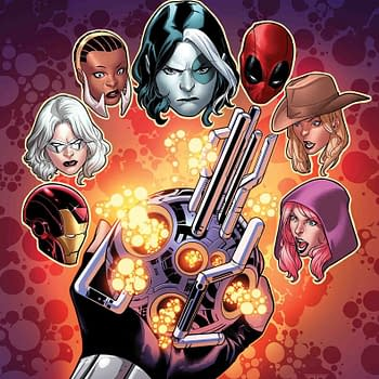 Marvel's Full May 2019 Solicitations – How Savage?