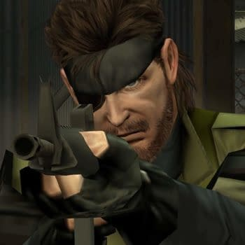Metal Gear Solid HD and Pillars of Eternity Join PlayStation Now