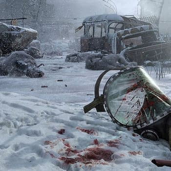 Metro Exodus Reveals the Expansion Pass Content