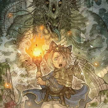 The Search for Kippa Continues in Monstress #20 (REVIEW)