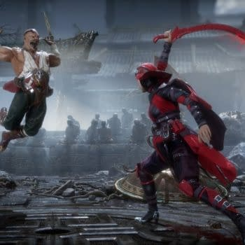 NetherRealm is Working on Removing Mortal Kombat 11's 30fps Cap