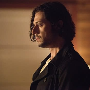 'The Magicians' Plays Mystically Satisfying Round of