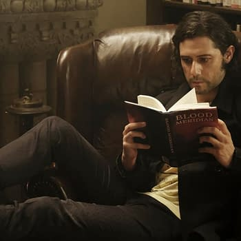 The Magicians Season 4 Episode 5 Escape From the Happy Place: Can Eliot Be Saved [PREVIEW]