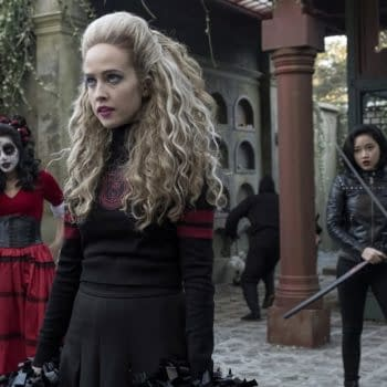 """'Deadly Class' Season 1, Episode 6 """"Stigmata Martyr"""": Kings Dominion Comes Down Hard from Last Week's High [PREVIEW]"""