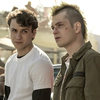 """'Deadly Class' Preview: """"Saudade"""" Expands Our Vocabulary, Takes Us On a Trip [VIDEO]"""