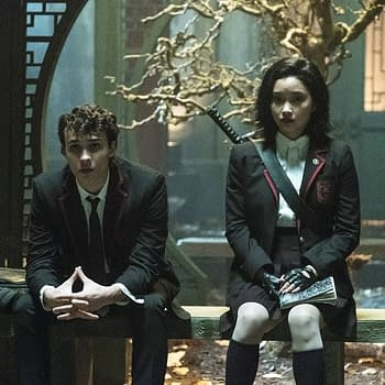 Deadly Class Season 1 Episode 7: Scorpio Slasher Helps Our Kings Dominon Kids Rise Above [SPOILER REVIEW]