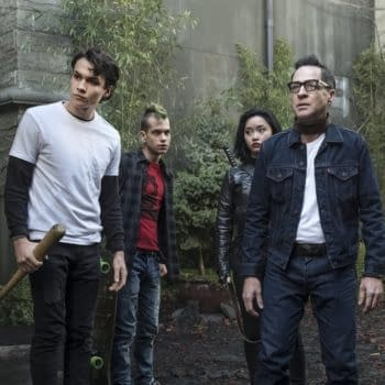 """'Deadly Class' Season 1, Episode 7: The Scorpio Slasher Helps Kings Dominion """"Rise Above"""" [PREVIEW]"""