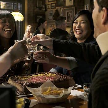 'A.P. Bio' Season 2: Jack's Back, Nerds! Always Sunny's Glenn Howerton Series Gets New Images, Key Art