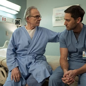 New Amsterdam Season 1 Episode 14 The Foresaken Review: Maxs Magic Has Its Limits [SPOILERS]