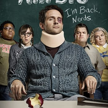 'A.P. Bio': NBC Gives Glenn Howerton Series Failing Grade After 2 Seasons