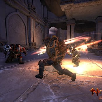 Neverwinter is Headed to the Undermountain in Next Expansion